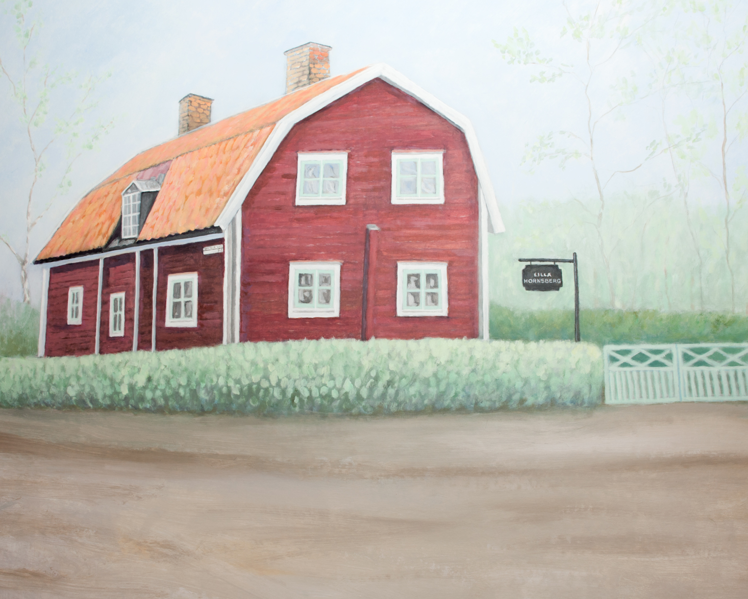 Lars Pettersson Udd - Utan titel