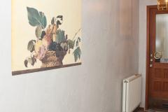 Reproduktion av Claes-Åke Schlönzig - Caravaggio - Fruktkorg
