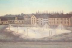 Isbanan Lindergatan (1920-tal)