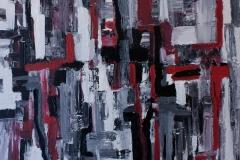 Katalina Anna Marton - Komposition I