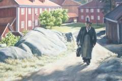 Claes-Åke Schlönzig - Arbetarbostäder Stadshagen