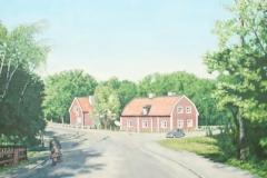 Claes-Åke Schlönzig - I lilla hornsberg