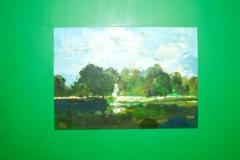 Thomas Edetun - Grön
