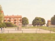 Barnrikehusens lekplats (1960-tal)