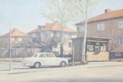 Kungsbergs kiosken