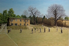 Viggbyholmsskolan med elevhemmet Eken