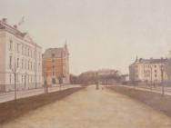 Vasavägen (1910)