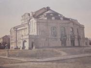 Teatern (1910-tal)