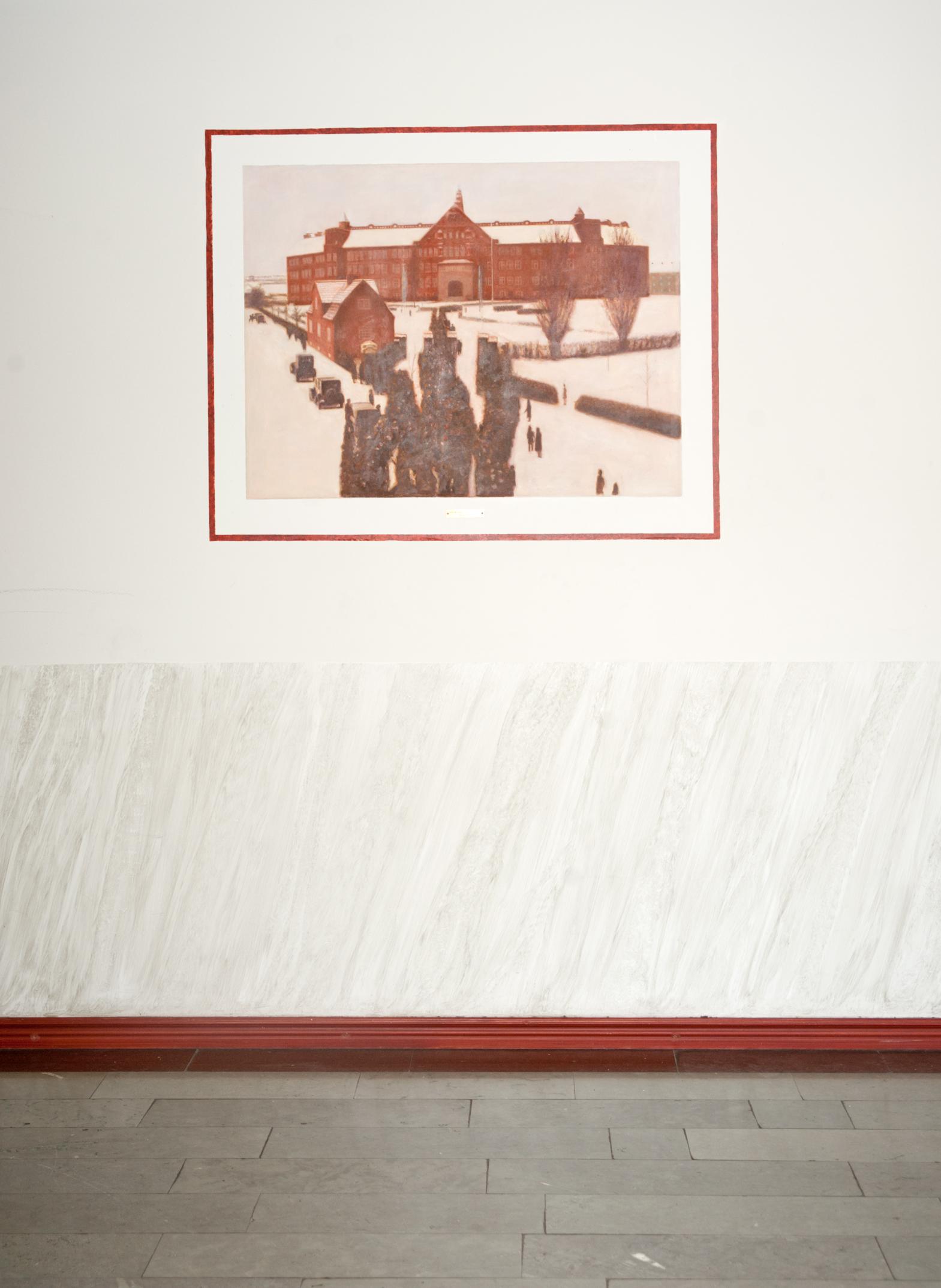 Claes-Åke Schlönzig - Katedralskolans jubileum (1927) - Klicka för att byta till närbild.