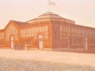Claes-Åke Schlönzig - Cirkusbyggnaden (1910)