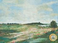Thomas Edetun - Landskap 2