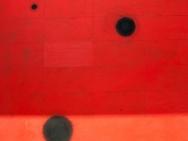 Karin Ögren - Black Holes-Red