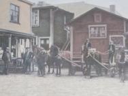 Gottfridsbergs Häståkeri (1910-tal)