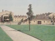 Hjälmsäters ålderdomshem (1920-tal)
