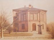 Seminariet (1890-tal)