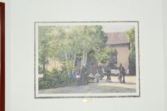 Östgötens tidningshus Storgatan (1890)