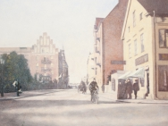 Hörnet S:t Larsgatan - Kungsgatan