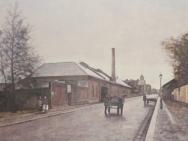 Gasverket S:t Larsgatan (1910)