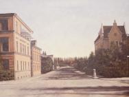 Linnegatan (1910-tal)
