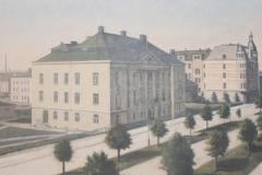 Hypotesbanken Järnvägen (1910-tal)