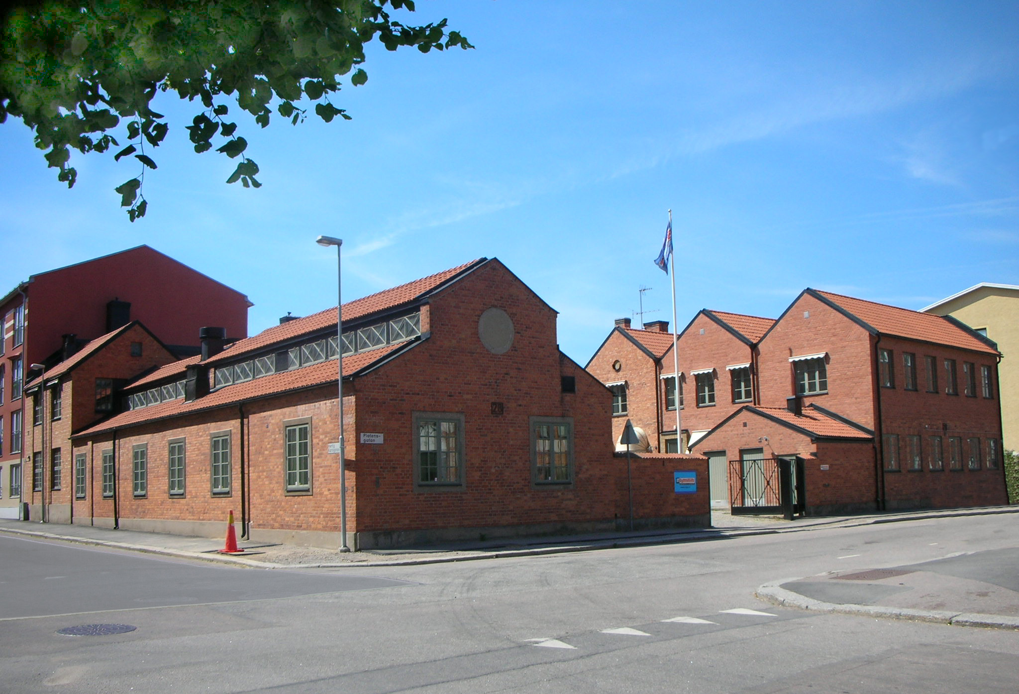 Platensgatan 28