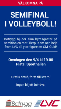 Volleyboll 2