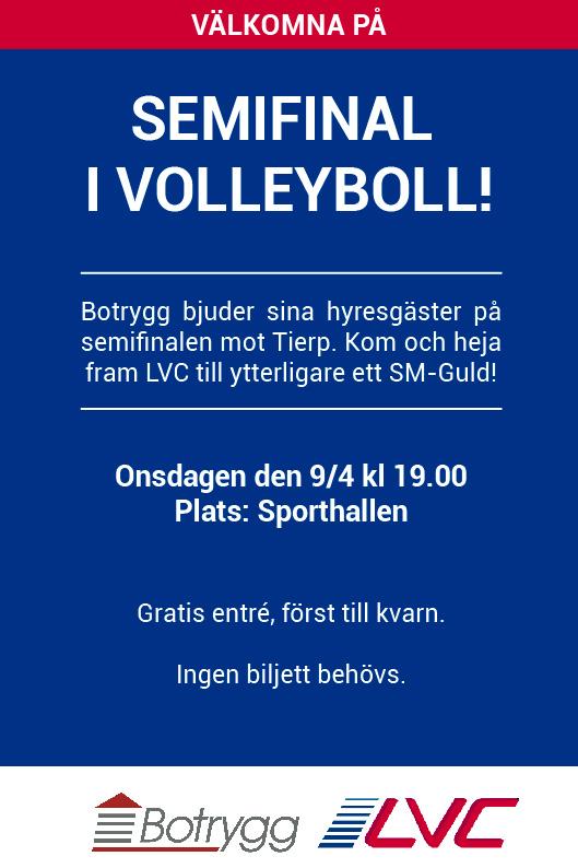 Volleyboll 2