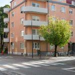 Klostergatan 43 A-C