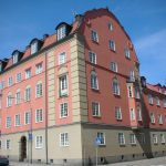 Platensgatan 22, Gustav Adolfsgatan 9