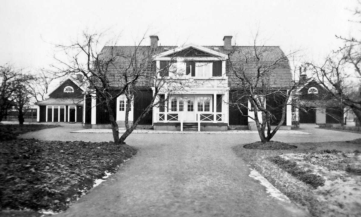 Stallgården 1954