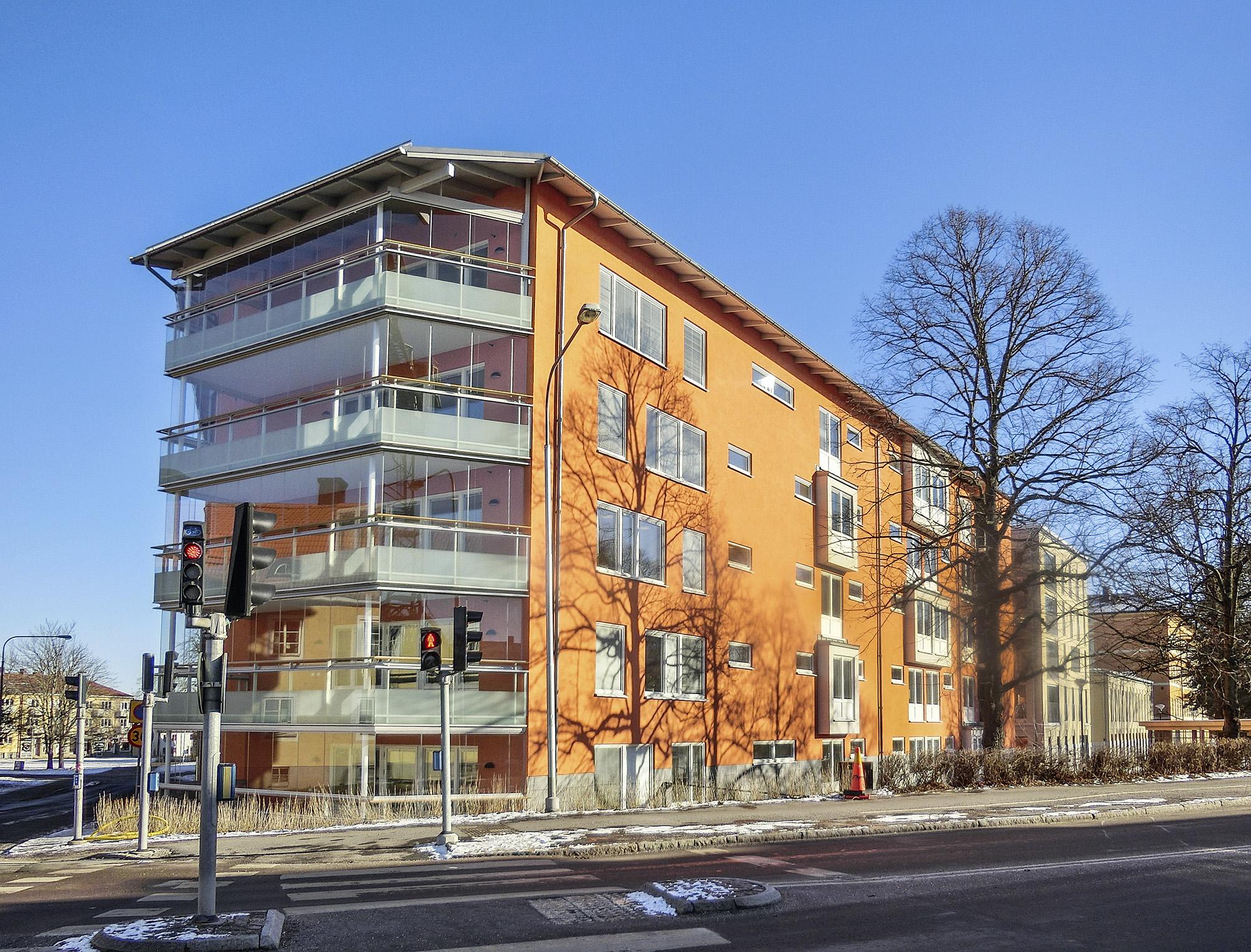 Brunnsgatan 16