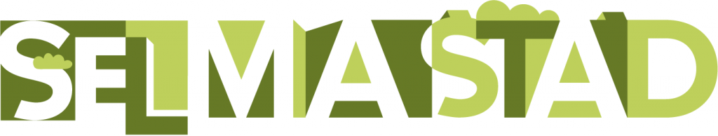 selma-stad-logotyp-green