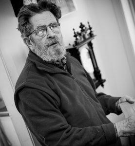 Peter Freudenthal