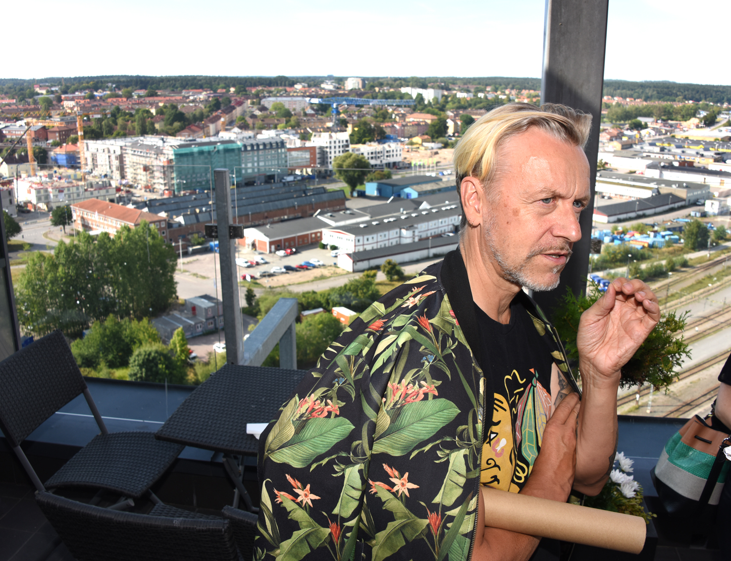 Foto:Göran Billeson