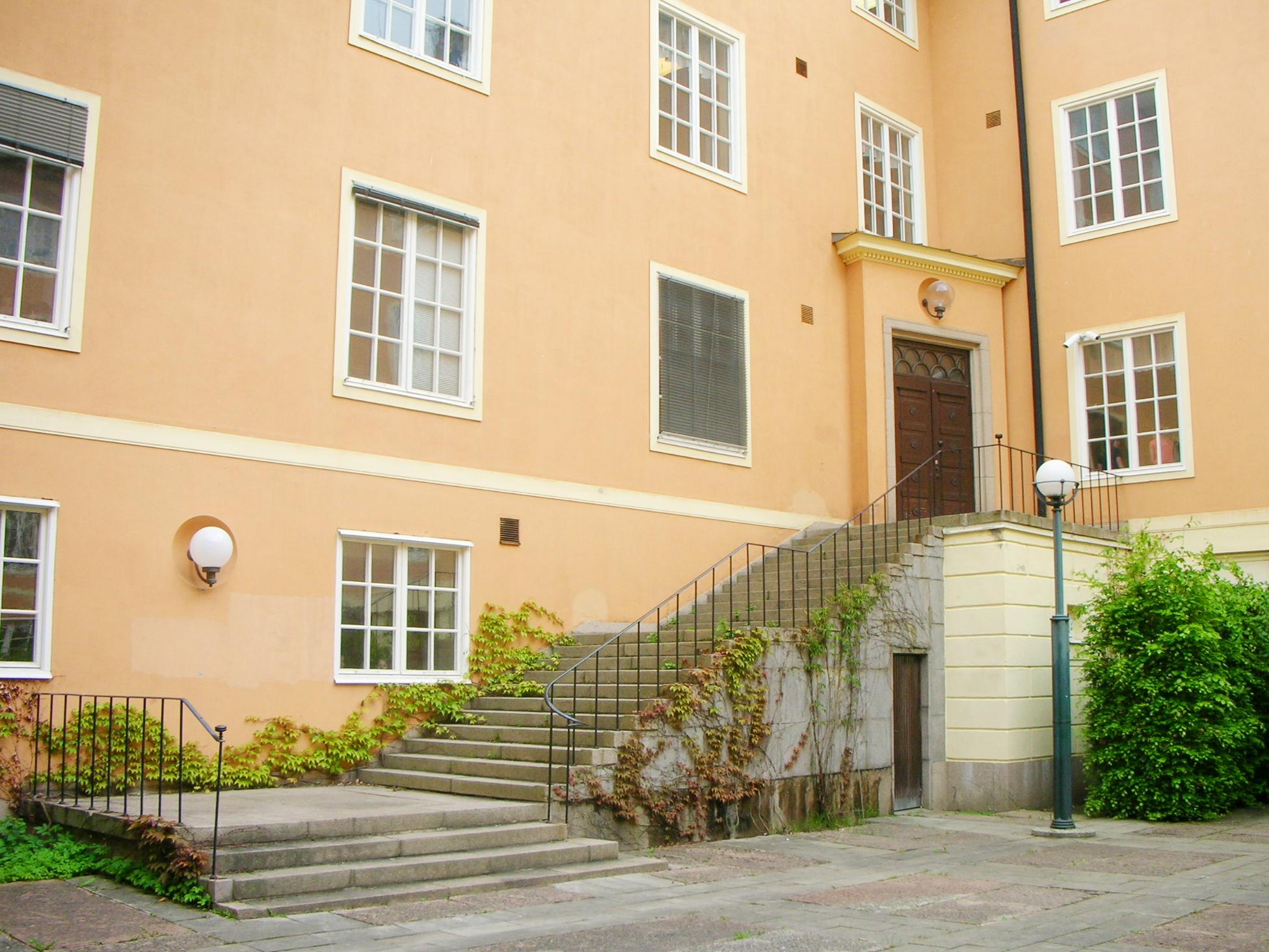 Östgötagatan 12_innergård