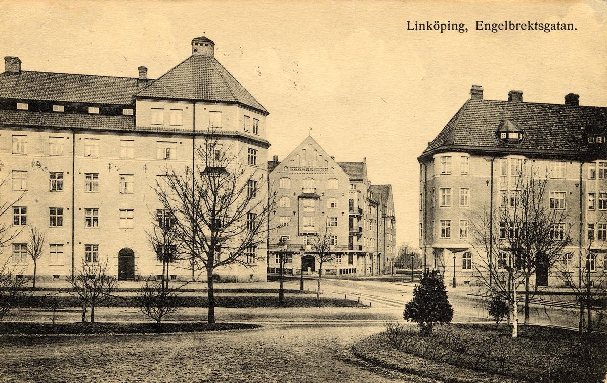 Historisk bild 1916