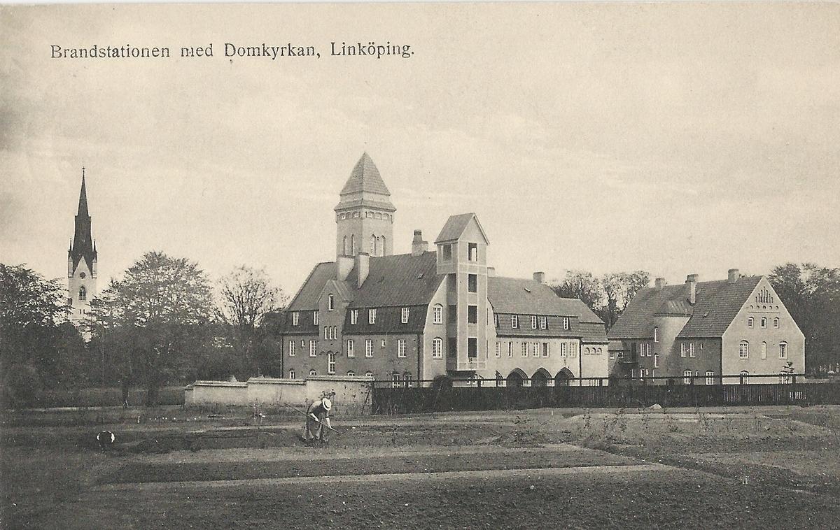 Historisk bild ca 1920