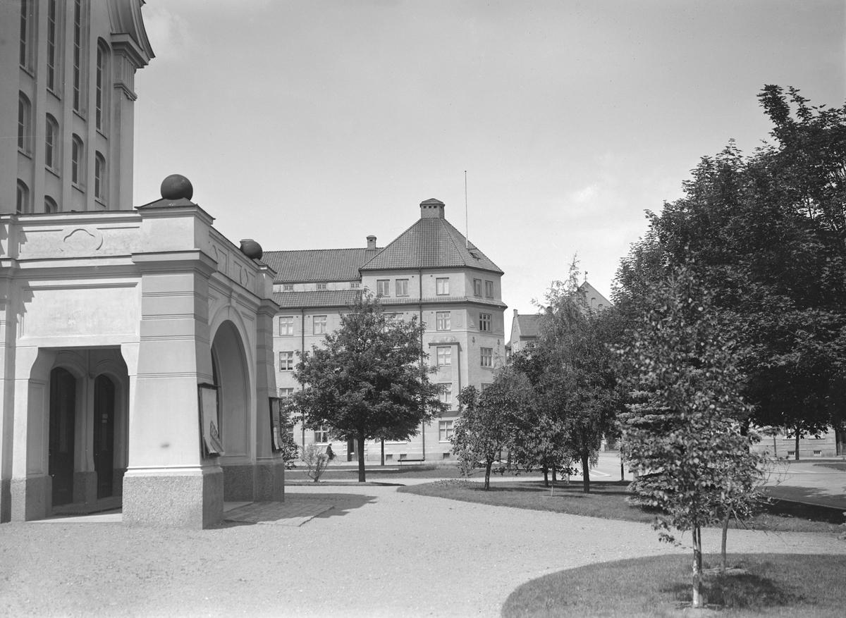 Historisk bild ca 1930